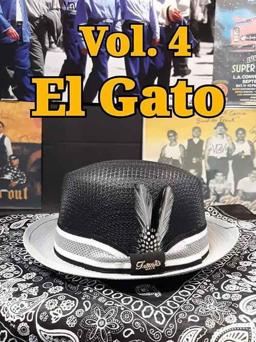 El Gato Vol.4