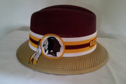 WASHINGTON REDSKINS TEAM GARCIA LOWRIDER