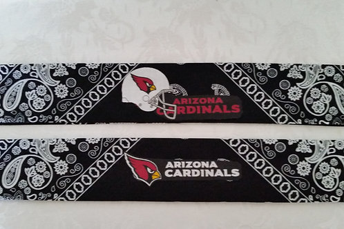 ARIZONA CARDINALS BANDANAS