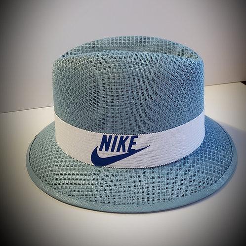 Nike light blue lowrider