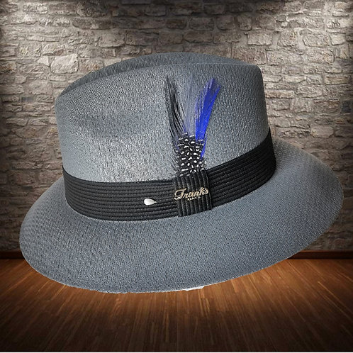 Classic Goldline Blue Gray Viejo