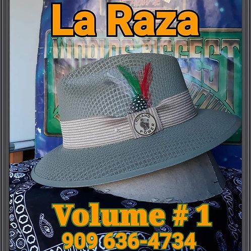 La Raza Viejo Vol.#1