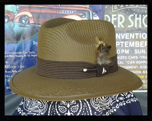 eb34bcbc9ddd2d FRANK'S HATS GARCIA HATS | Viejo Collection