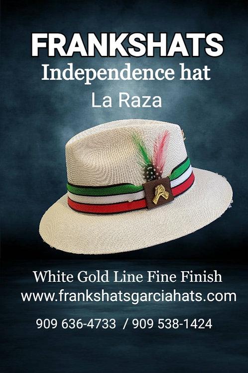 El Chuco Independence Raza