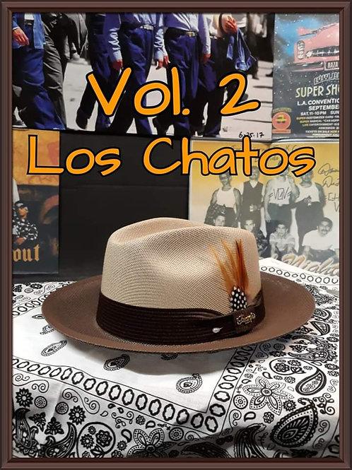 El Chato Vol.2