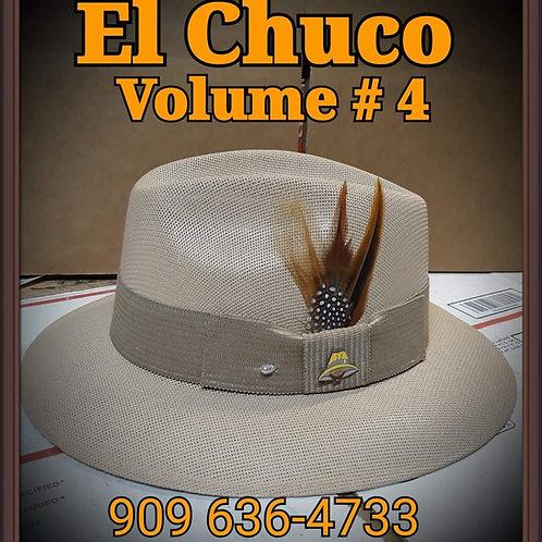 El Chuco Vol.#4