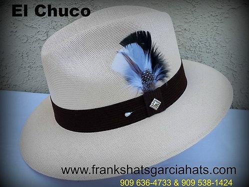 CHINGON CHUCO VIEJO