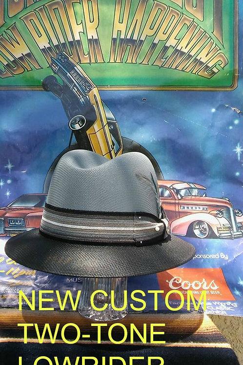 New Custom  Classic Two Tone Lowrider