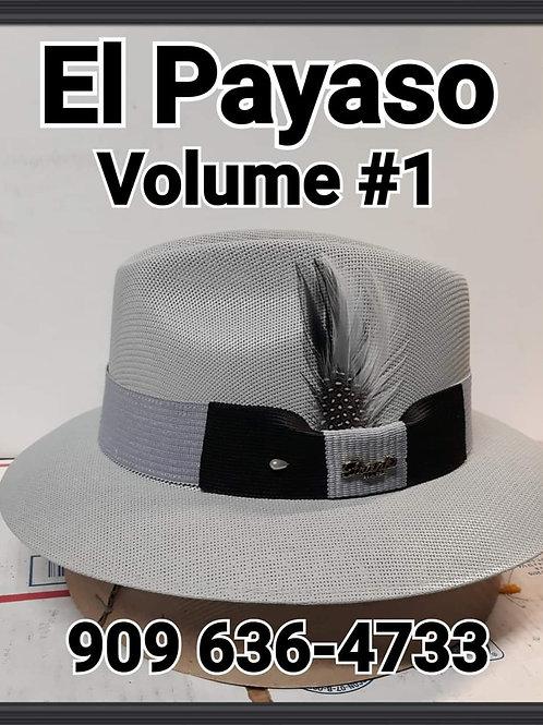 El Payaso VOl.#1