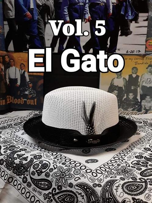 El Gato Vol.5