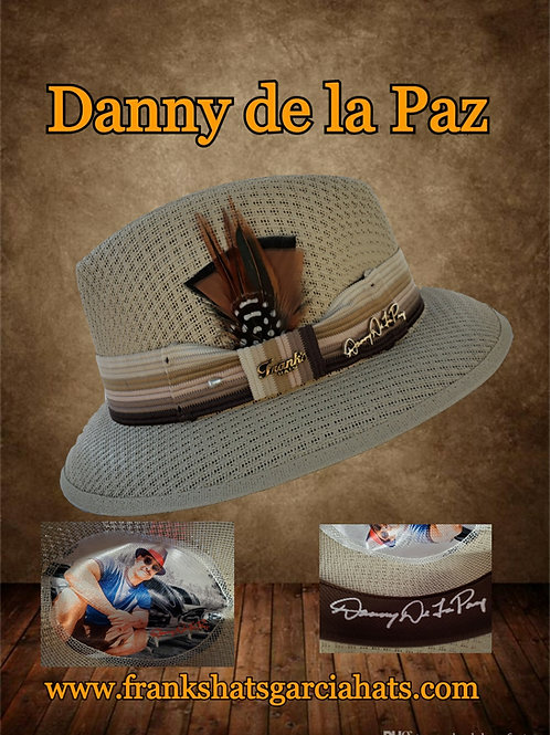 Danny De La Paz Boulevard Nights Hat