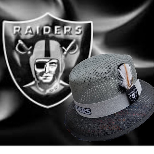 OAKLAND RAIDERS TEAM