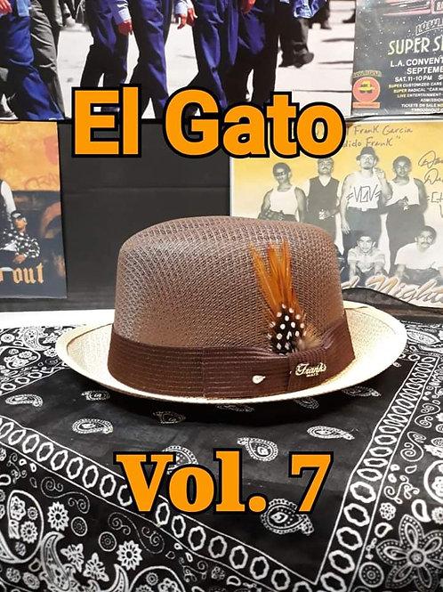 El Gato Vol.7