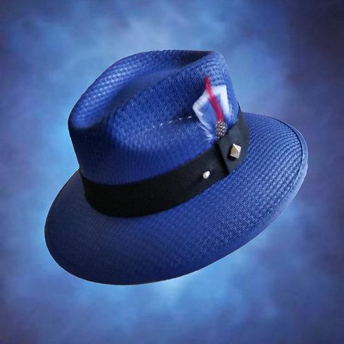 Viejo Custom Navy Blue