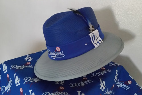 LOS ANGELS DODGERS TEAM VIEJO