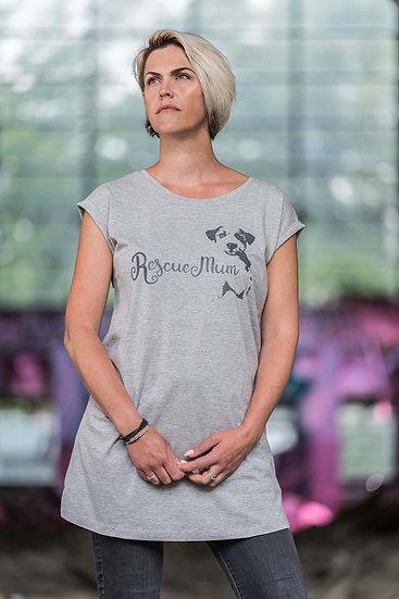 Rescue Mum Dress t-shirt