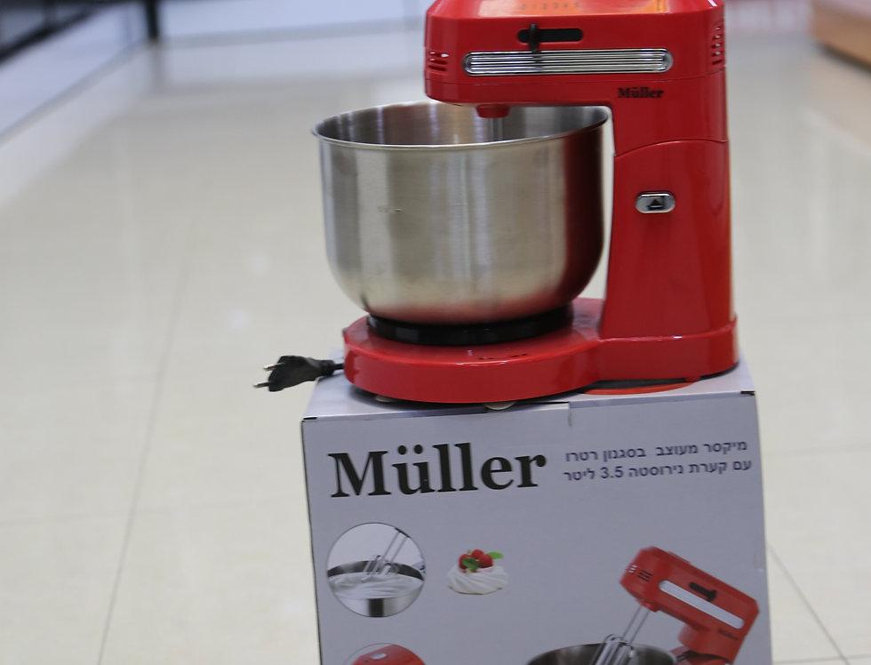 عجانة كهربائية Muller