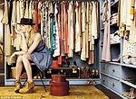 Dressing garde robe orléans Loiret Centre - Mon Image mon Style Conseil en Image Relooking Orléans Loiret Centre- Thi Sone LO