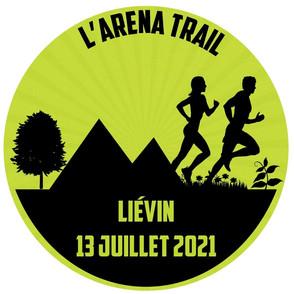 Aréna trail de Liévin 13072021