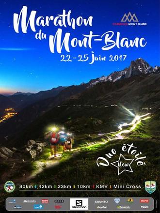 Le pari fou du Mont Blanc !!!