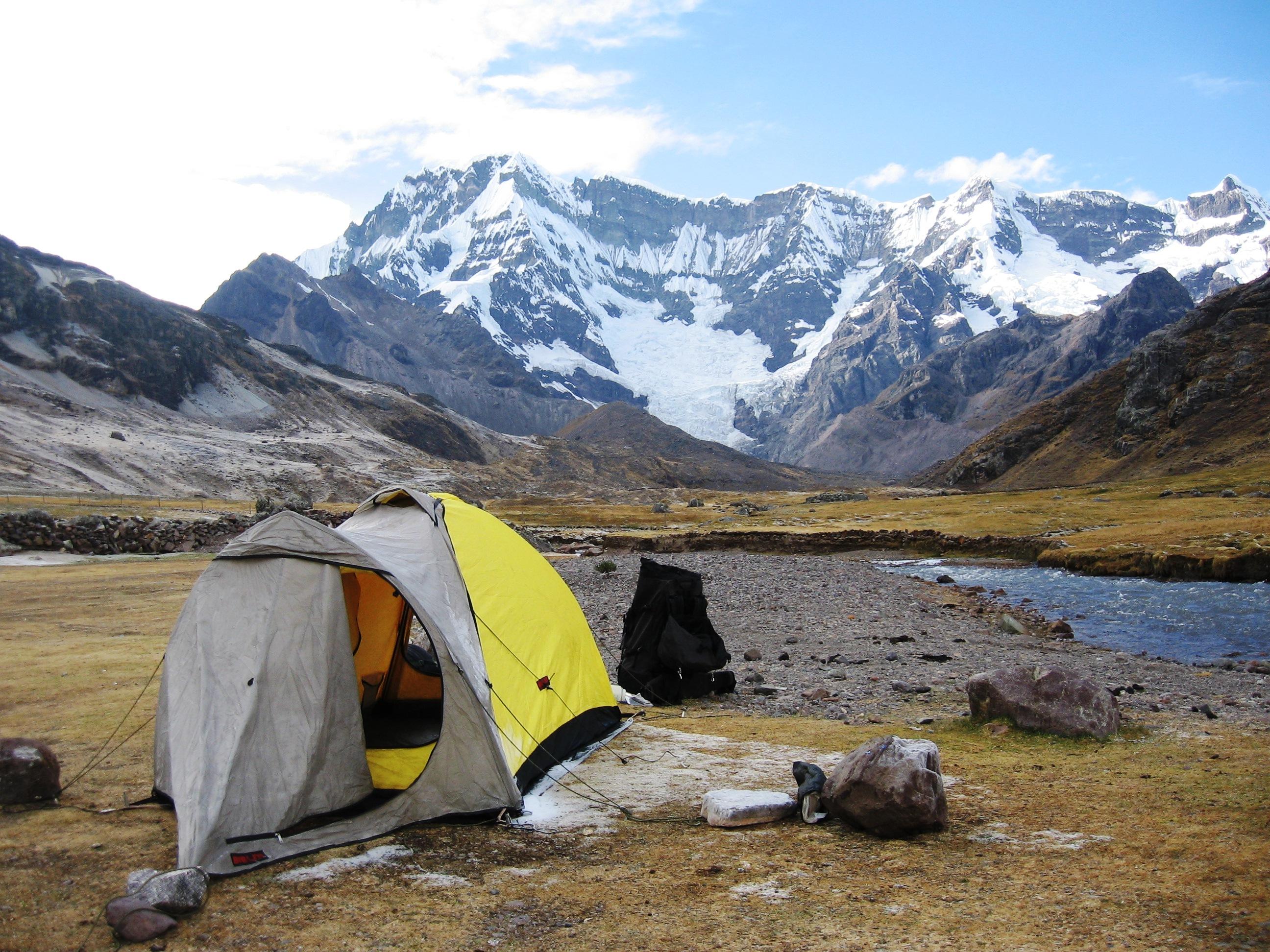 Mt. Ausangate