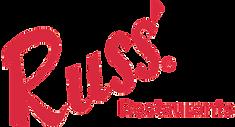 Russ' logo