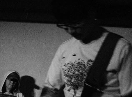 2/12下北沢モナレコード