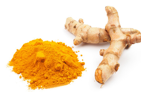 Turmeric and health: Can curry cure disease?