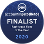 Fast-track Firm of the Year - Finalist B