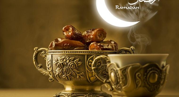 Un ramadan harmonieux - 1er partie