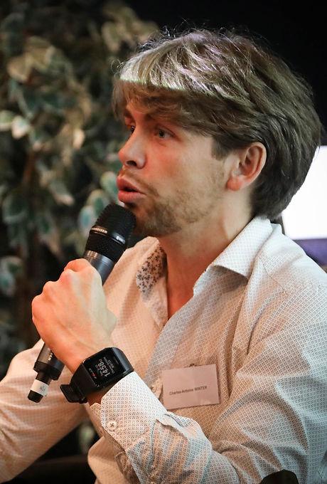Conférence Silver Fourchette