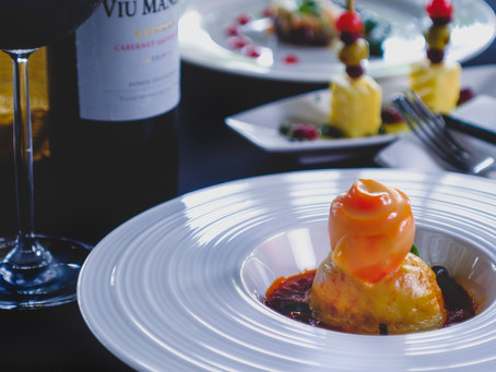 World Gourmet Summit Partner Restaurants Unveil Specially Curated USA Cheese Dining Experiences
