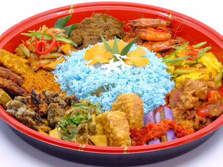 Eid al-Adha 2021: Nasi Ambeng Islandwide Delivery from $48