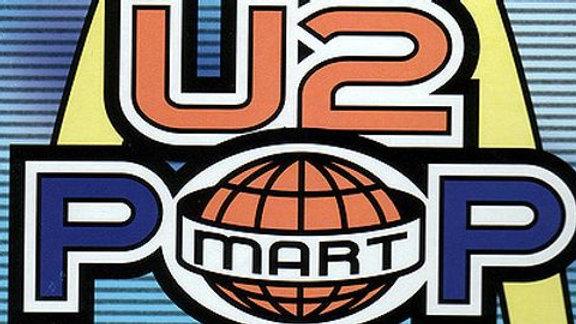 U2 POPMART TOUR (AF2)