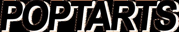Poptarts U2 Tribute logo