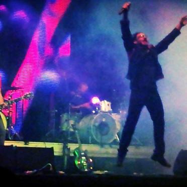 ZOOROPEAN TOUR 2014