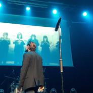 JOSHUA TREEBUTE TOUR 2017