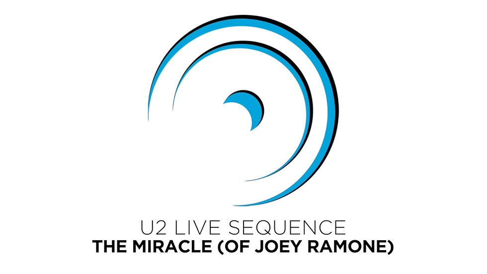 THE MIRACLE (OF JOEY RAMONE)