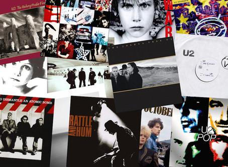 U2 EXTRAS Vol.1 for AF3