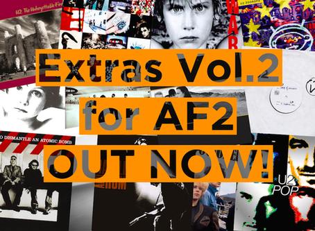 Extras Vol.2