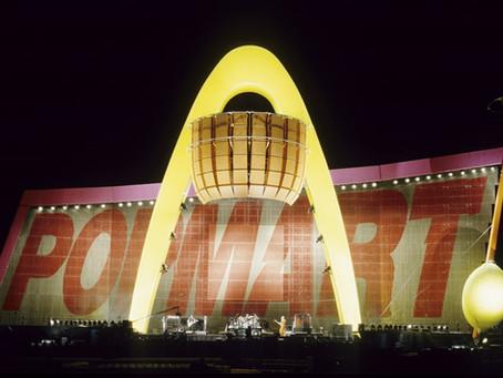 U2 POPMART FOR AF3/FM3