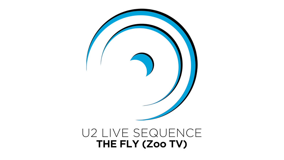 THE FLY (Zoo TV)