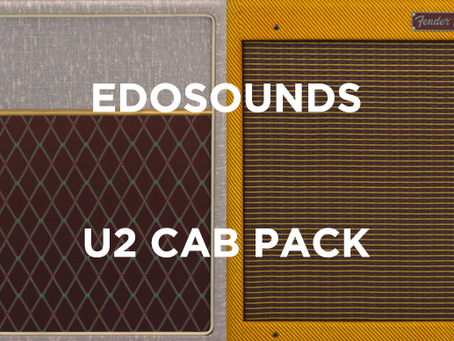 ABOUT THE CAB PACK...