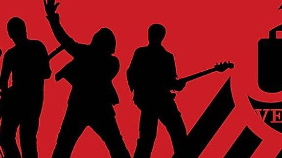 U2 VERTIGO TOUR (AX8)
