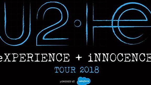 U2 E+I 2018 TOUR (AF2)