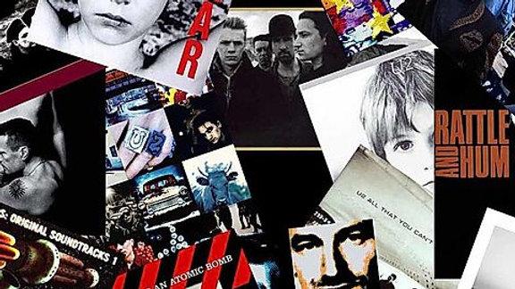 U2 EXTRAS VOL.2 (AF3)