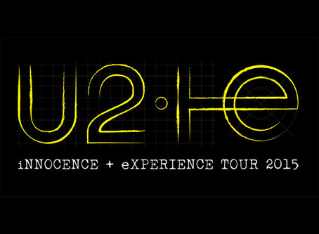 U2 IE15 PREORDER