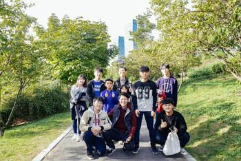 꿈나무 가을 야유회 (송도)