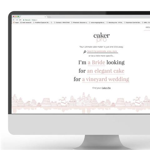Caker Pro