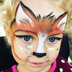face painting near me